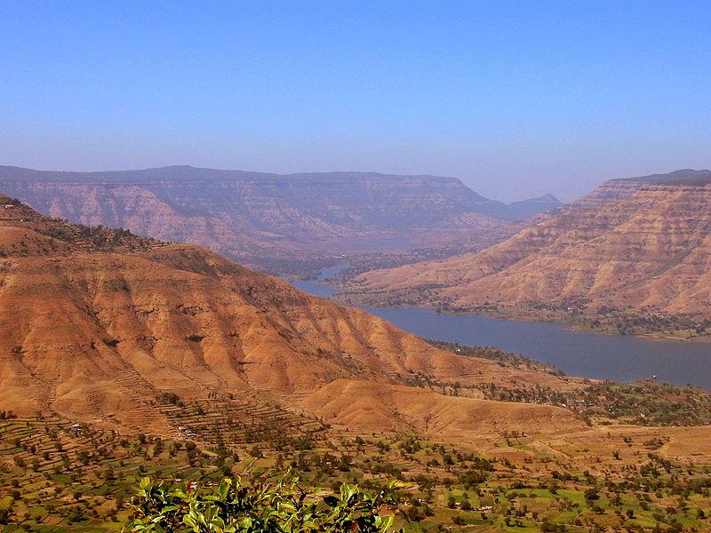 Panchgani in Maharashtra