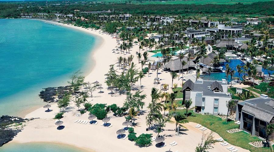 Best Honeymoon Resorts In Mauritius