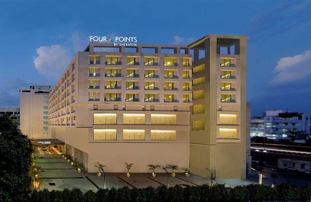 Four Points by Sheraton Agra