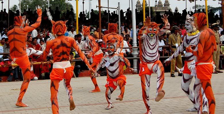 Mysore Dussehra Celebrations
