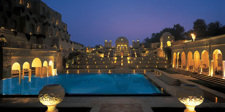 The Oberoi, Agra-Amarvilas-Resort