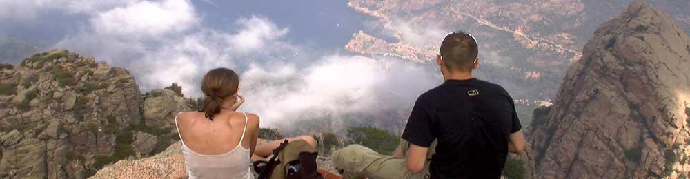 Honeymoon in Mount Abu