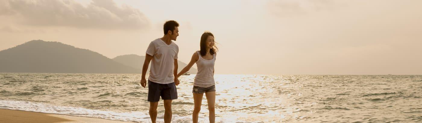 Orchha Honeymoon