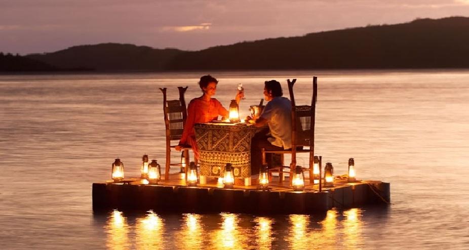 Honeymoon Udaipur