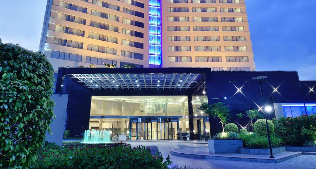 Hotel in Kochi, India